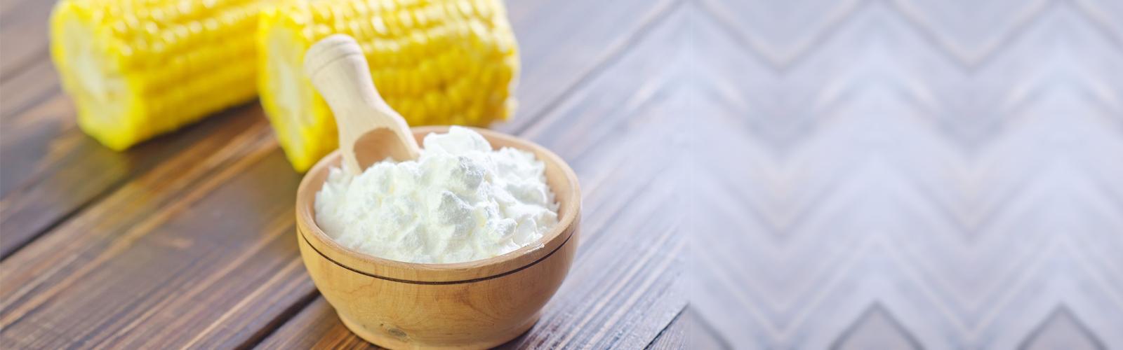 Natural Corn Starch