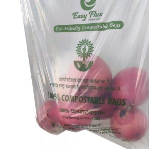 Nature Friendly Carry Bags