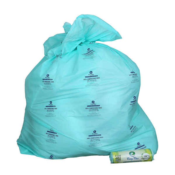 Easy Flux Garbage Bags