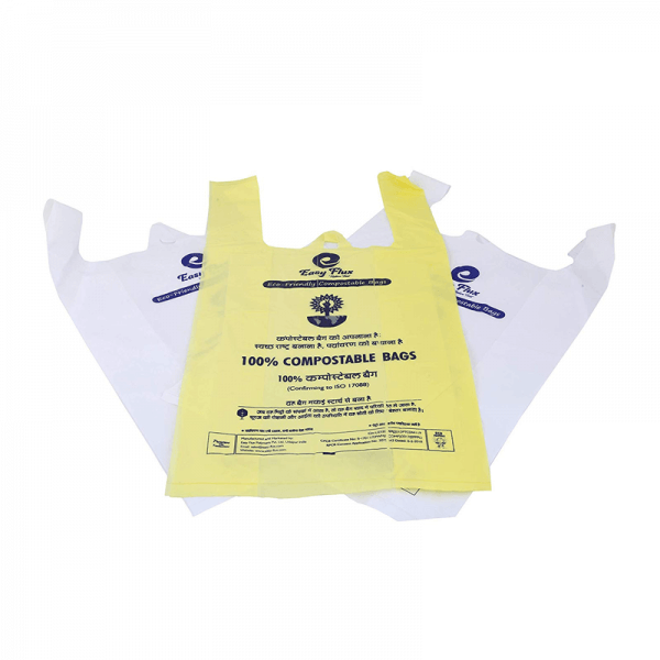 Environment-Friendly Carry Bags