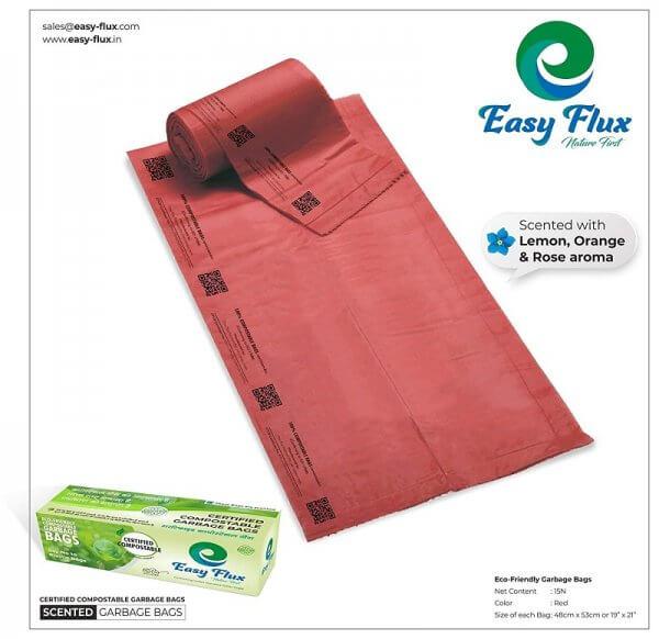 Eco Friendly Biodegradable Bag